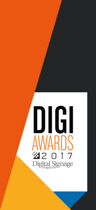 Digi Awards 2017 | Mvix