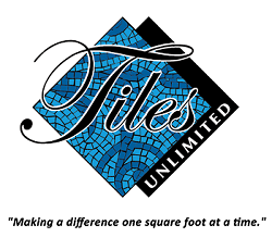 TIles Unlimited is your one-stop shop for all of your tiling needs. You'll marvel at the huge selection of tiles from all around the world in our multilevel showroom (wheelchair accessible). We have an extensive inventory of over 500,000 square feet of in-stock tiles available for immediate pickup or delivery.